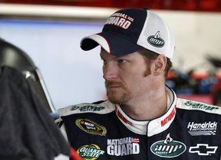 NASCAR Charlotte Auto_Bake