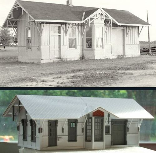 Edon OH depot (10)