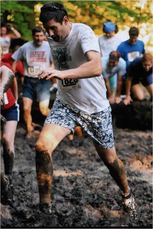 Mud clumper2