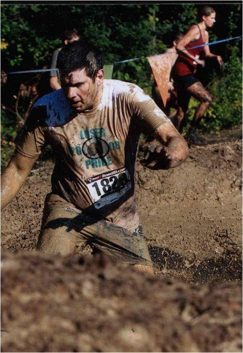 Mud clumper
