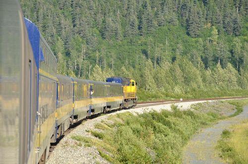 AR-Train