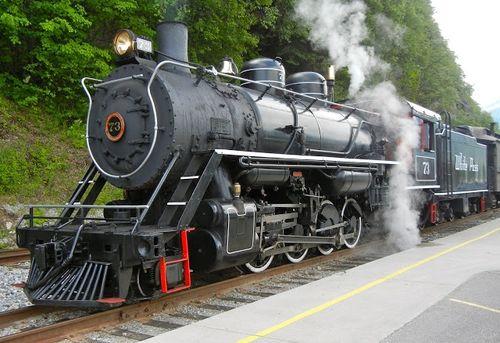 WPY-Steam