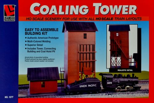 CoalingTower