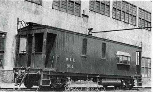 W&LE 951