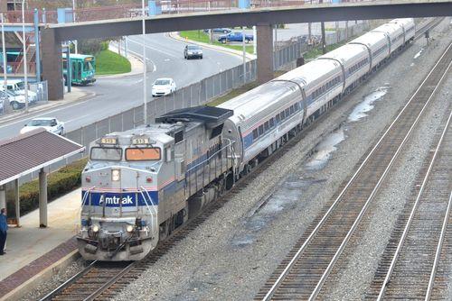 AmtrakPM