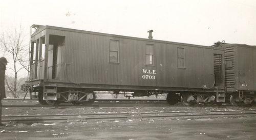 W&LE 0703
