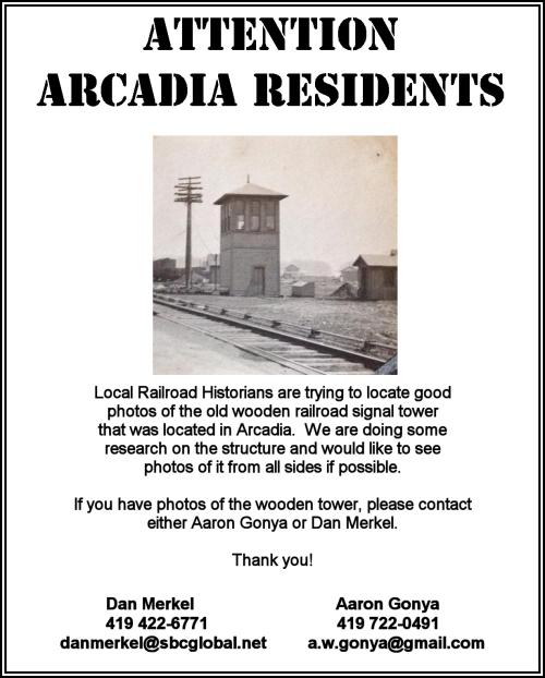 ArcadiaTower