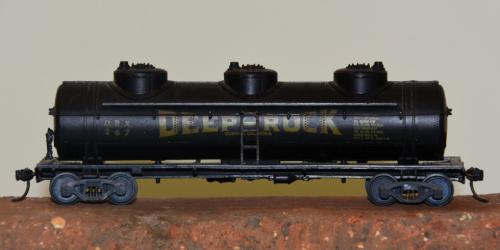 DeepRock