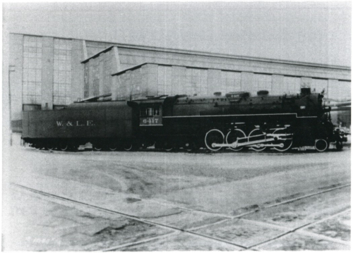 WLE 6417