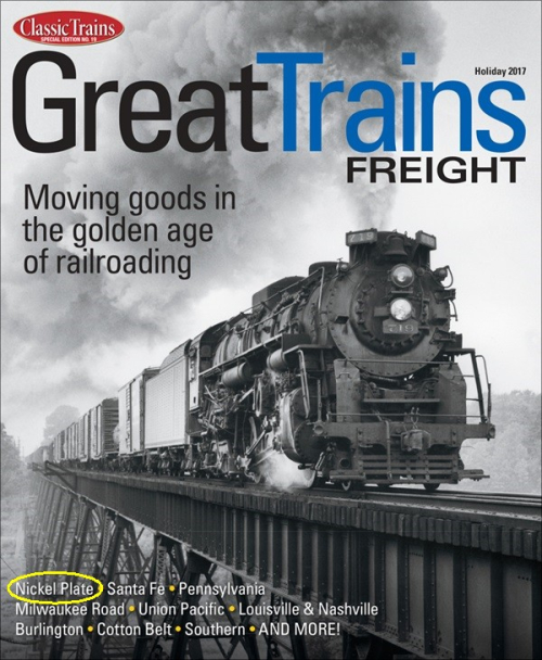 TrainsMag