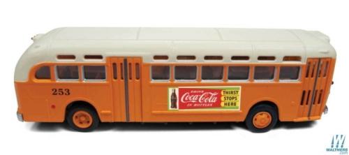 Co-op Bus