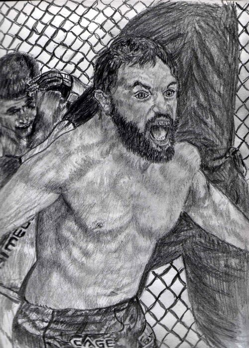 Johnny Hendricks