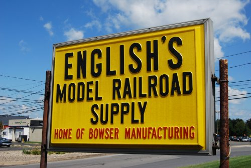 Englishsign
