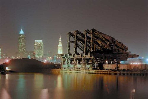 Used Cars Cleveland Ohio >> Along the Right of Way ...: Walthers Announces Hulett Unloader Model